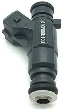 (Set of 1) OE# F01R00M019 Fuel Injectors Nozzle
