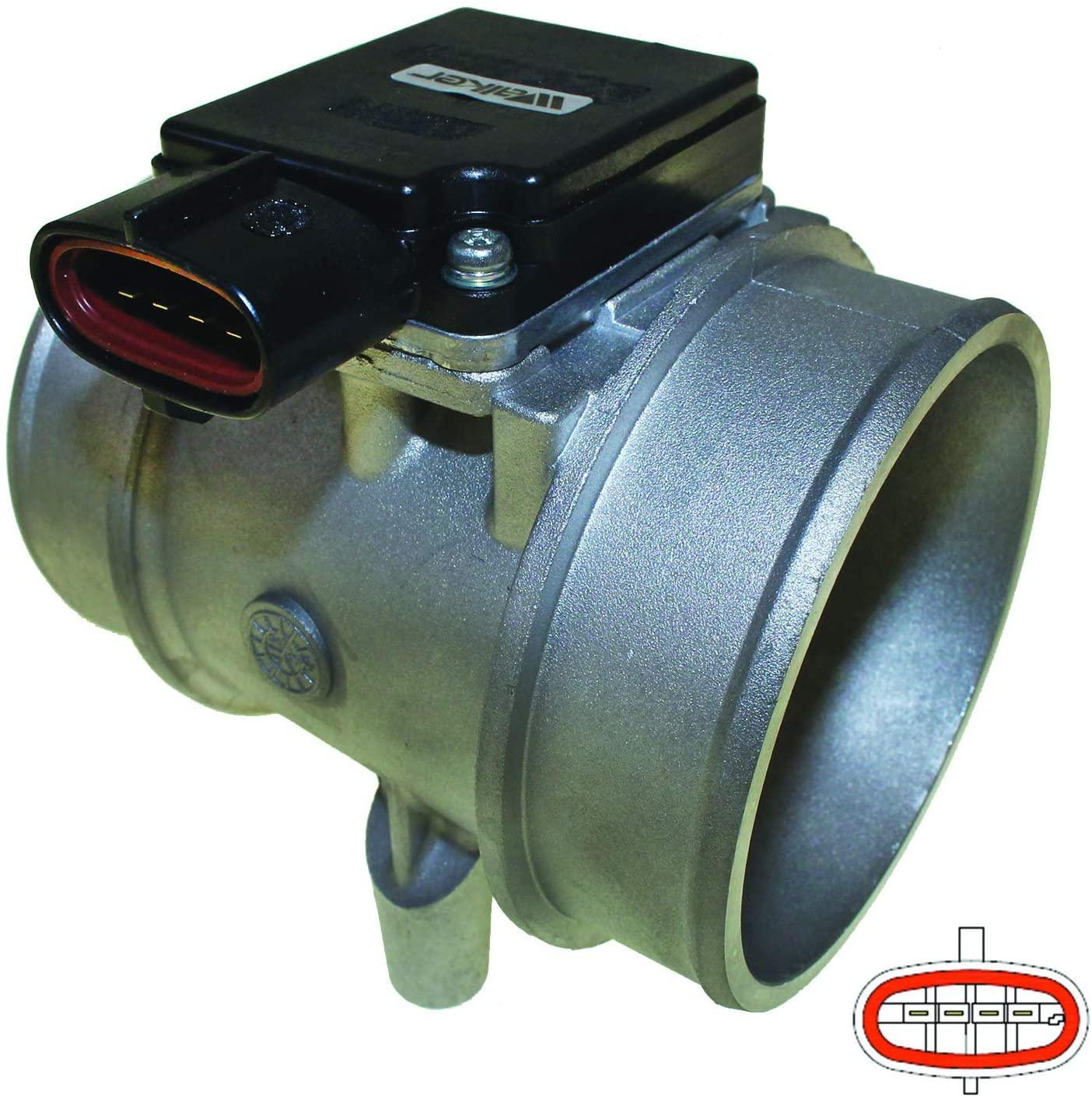 Walker Products 245-1070 Mass Air Flow Sensor Assembly