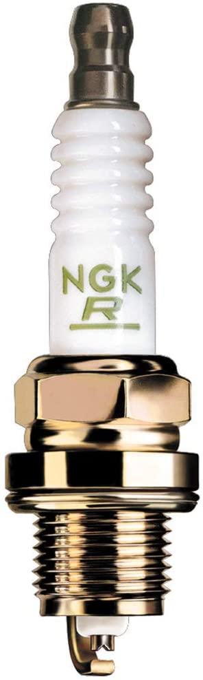NGK 6669 Spark Plug - BR9ECS-5, 10 Pack