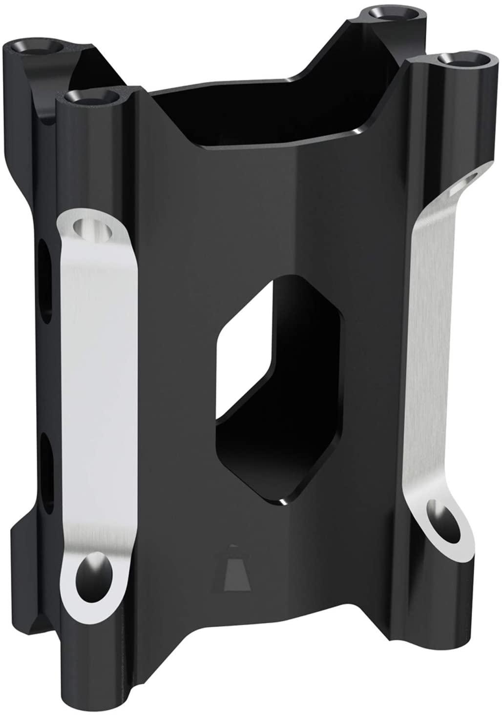 Ski-Doo New OEM Extension Kit for Straight Handlebar, REV G4, 860201427