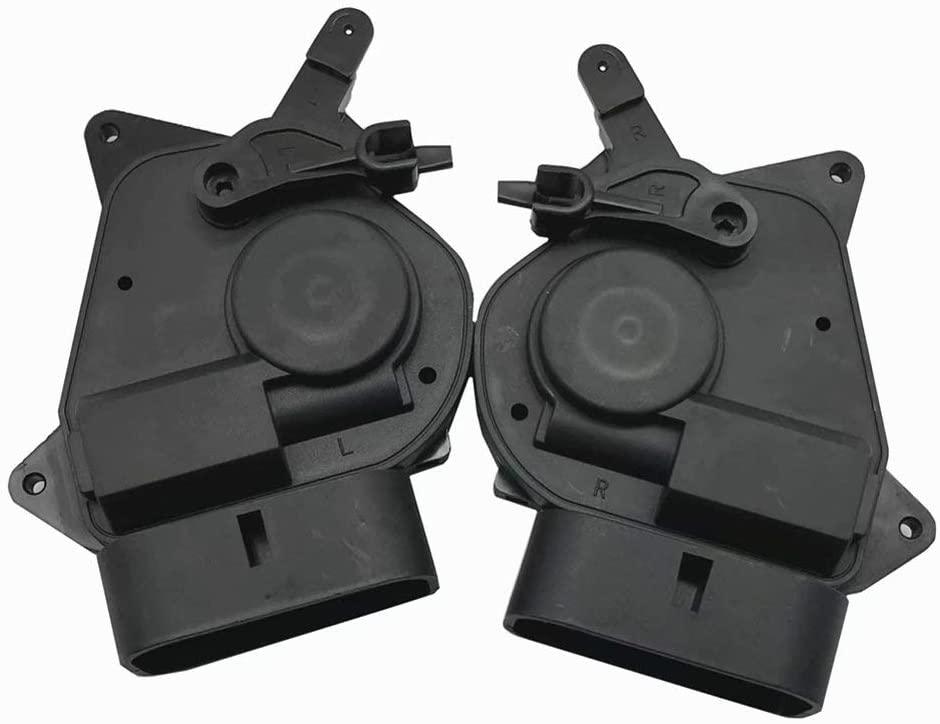 OEM# 69110-42120 Front And Rear Side Power Door Lock Actuator for Toyota Rav4 00-05