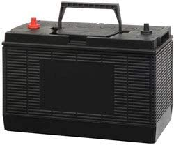 Replacement For International Bus Ic Ce Year 2007 Truck/Bus Battery By Technical Precision