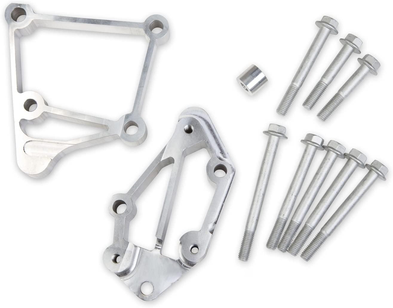 Holley 21-2 LS Accessory Drive Bracket Kit