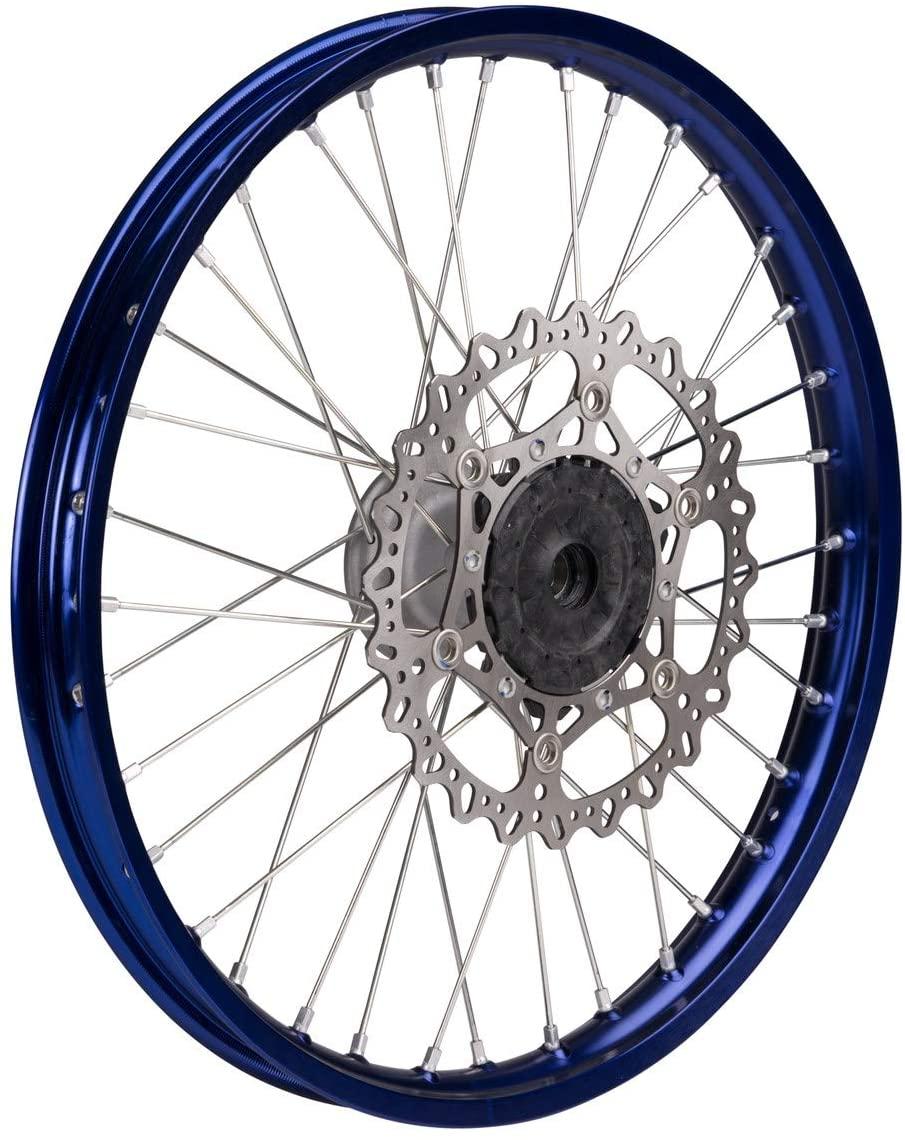 2020 Yamaha WR250F - Front Wheel Assembly - BAK251020000