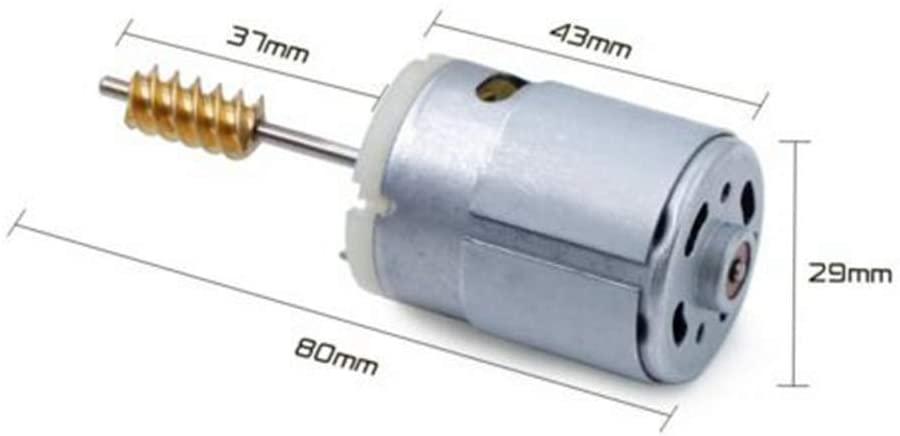 Car Steering Wheel Lock Actuator Motor J518 for A6L Q7