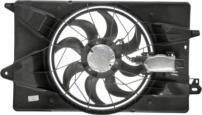 Dorman 621-114 Radiator Fan Assembly