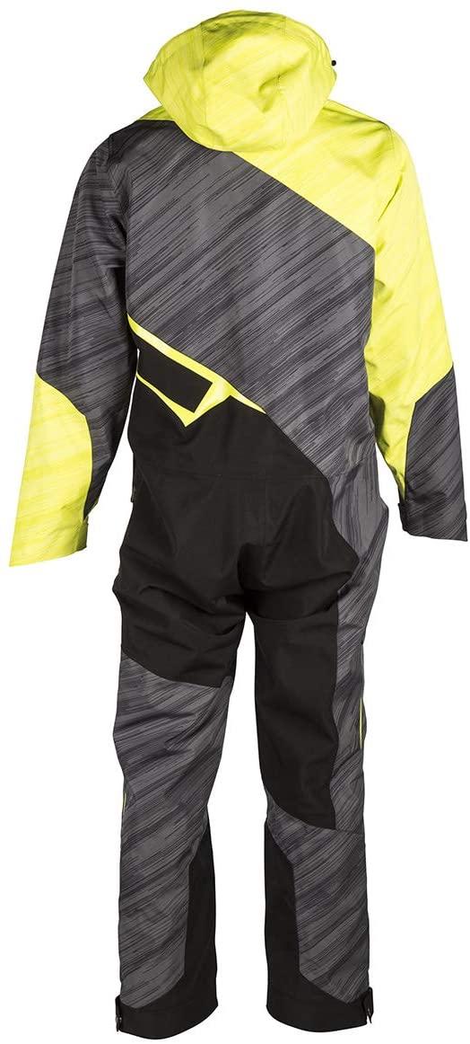 509 Allied Insulated Mono Suit (Hi-Vis - Medium)