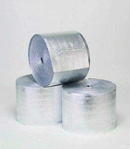 100 sqft of Car Vehicle Insulation Heat Shield Sound Deadener 1/8 inch Foam core