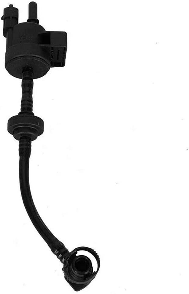 NaNa-AUTO: Vapor Canister Purge Solenoid Valve 55573017 for Chevy Cruze Buick Encore 1.4L Emission
