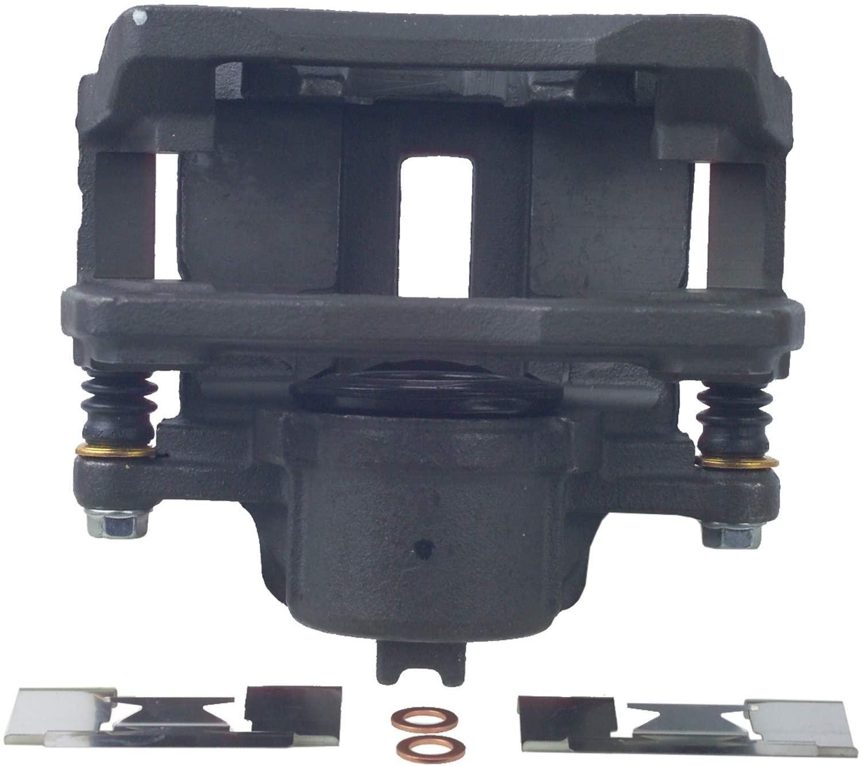 Cardone 18-B4882 Remanufactured Domestic Friction Ready (Unloaded) Brake Caliper