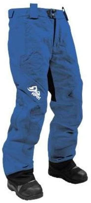 HMK Dakota Womens Pants (Blue, Large)