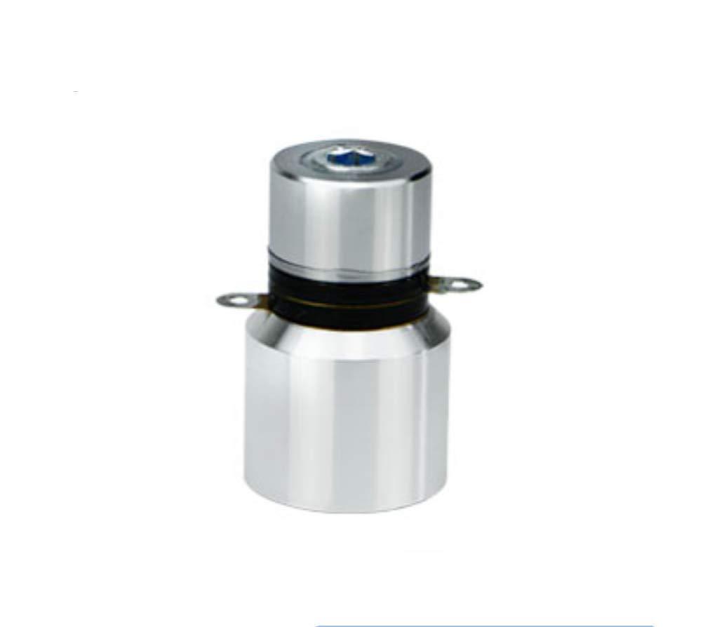 KUNHEWUHUA 28KHZ 60W High Conversion Efficiency Ultrasonic Piezoelectric Transducer CleanerCapacitance(PF): 4800±10%