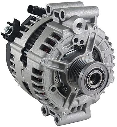 Rareelectrical NEW ALTERNATOR COMPATIBLE WITH BMW 2007-2008 335XI L6 3.0L 2979CC 2008 535XI L6 3.0L 2979CC 12-31-7-557-78 12-31-7-558-220