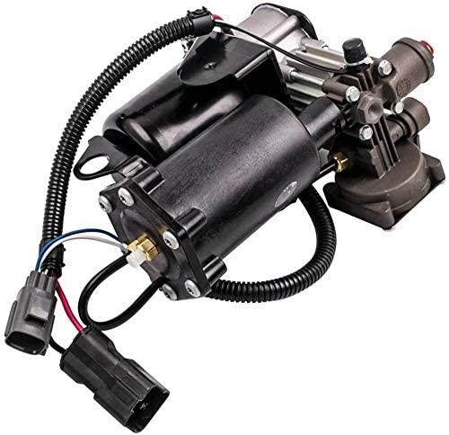 Air Compressor Pump OEM LR045251 Fit for Range Rover Sport LR3 LR4