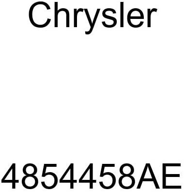 Genuine Chrysler 4854458AE Suspension Knuckle