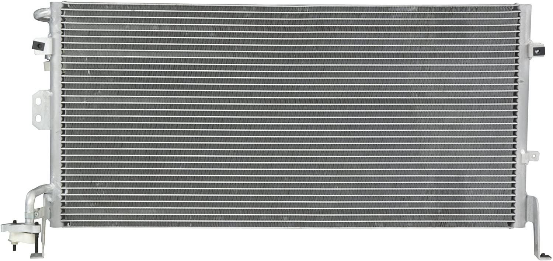 APDI 7013257 A/C Condenser
