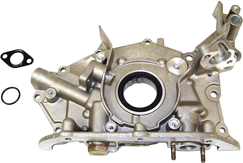 DNJ Oil Pump OP960 For 94-03 Toyota, Lexus/Solara, Camry, Sienna, Avalon, ES300 3.0L V6 DOHC Naturally Aspirated designation 1MZ-FE