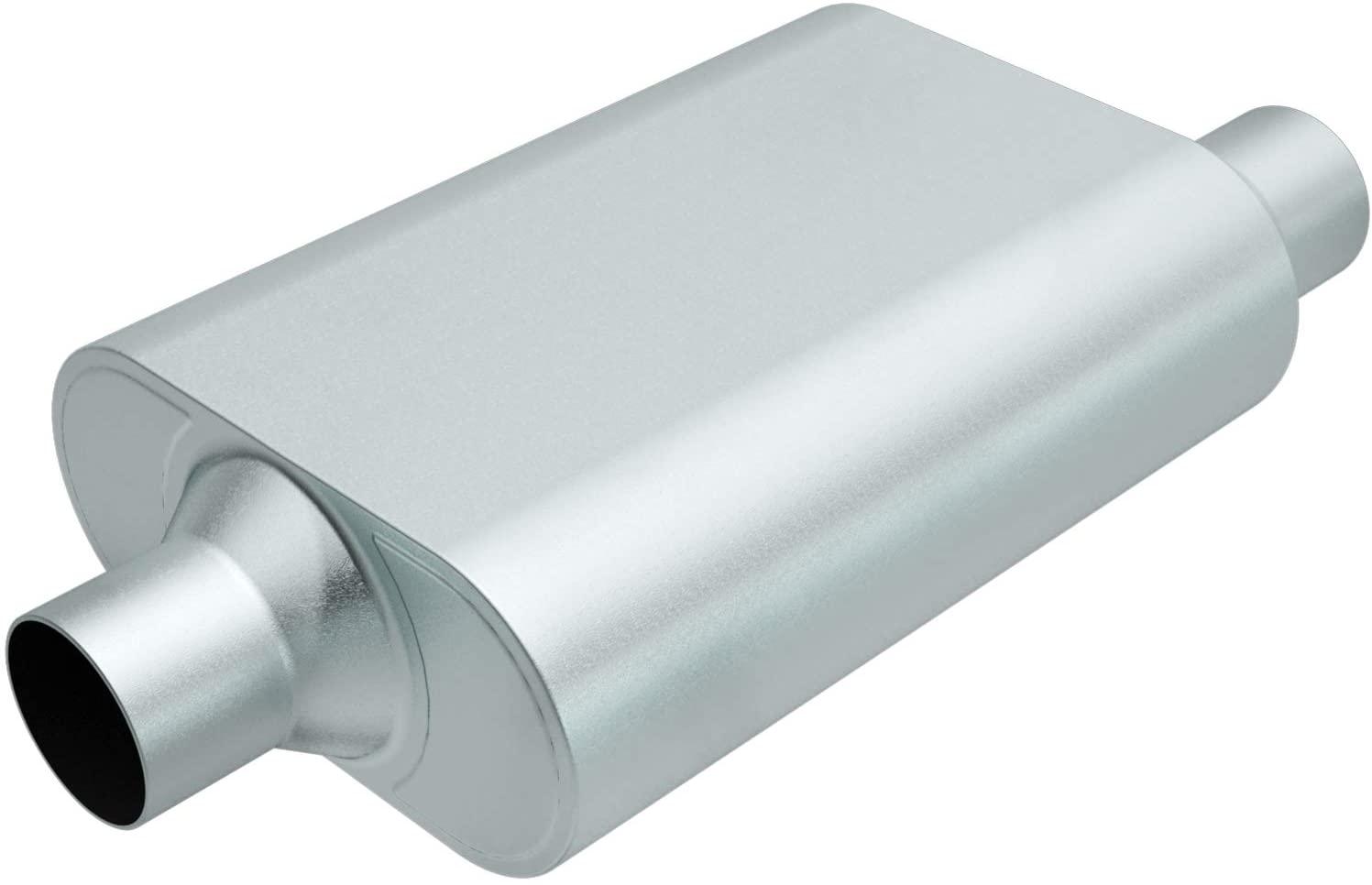 Rumble R23042 Exhaust Muffler (RUMBLE 13X4.25X9.5 3/3 C/O)