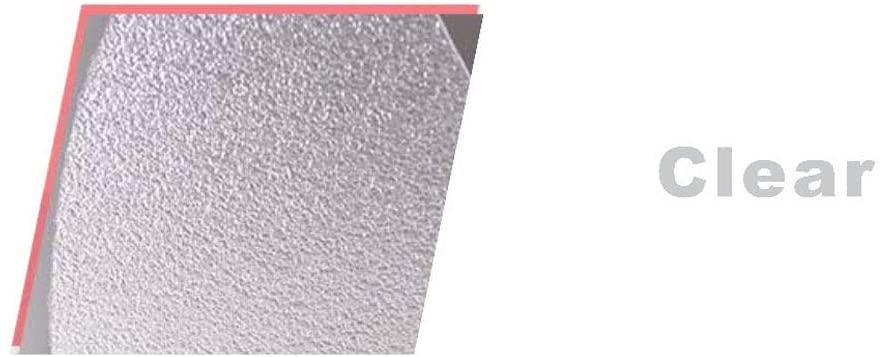3D Sticker Decal Emblem Protector Tank Pad Tank grip for MV AGUSTA 2017-2018 BRUTALE 800 RR 2018 BRUTALE 1090 RR(Clear)