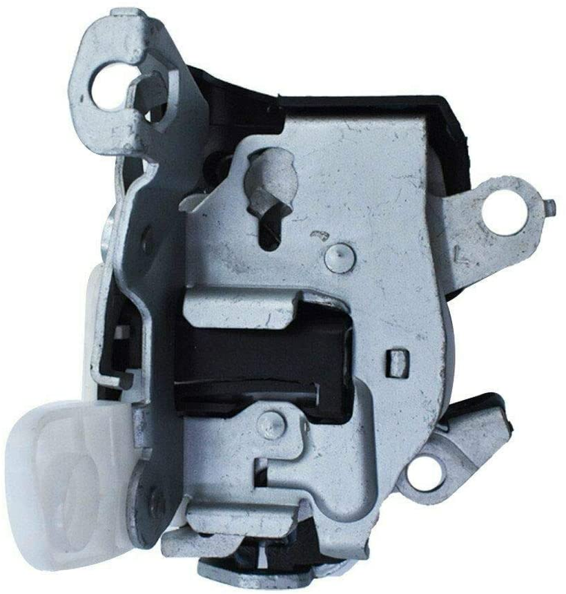 Compatible for 6C3Z2521813A Door Lock Latch Assembly Front Left for F150 F250 F350 Super Duty