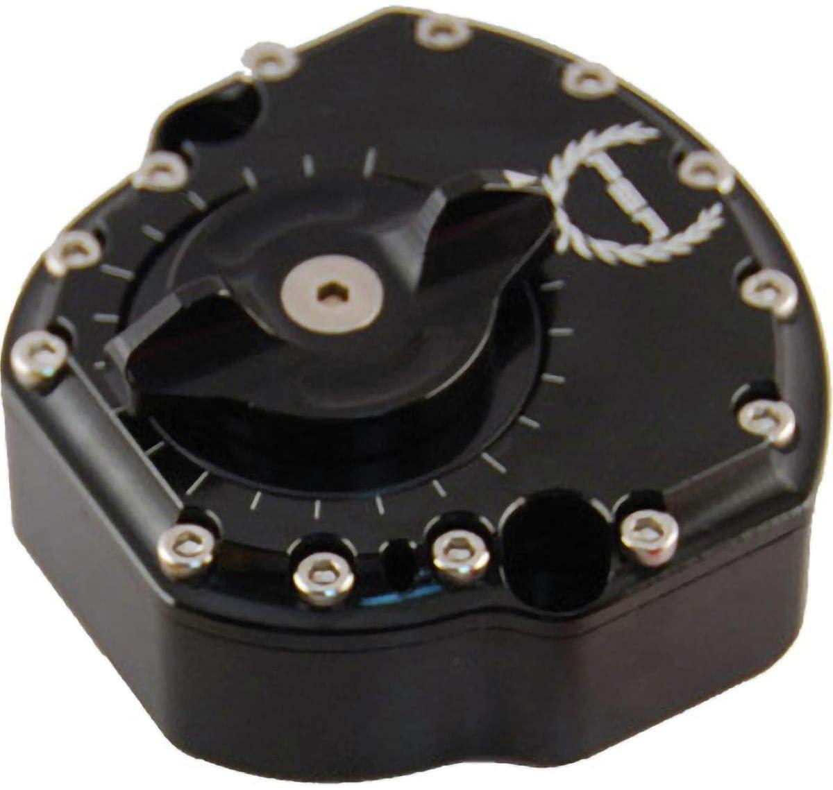 PSR Steering Damper (Black) for 15-16 BMW S1000RR