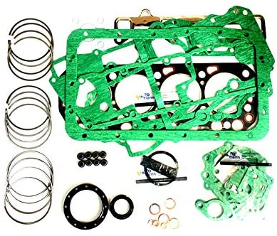 V2403 Engine Overhaul Re-ring kit For Kubota Tractor L48TL L48TLB V2403 Diesel Engine Repair Parts