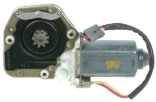 Cardone 42-3024 Remanufactured Domestic Window Lift Motor