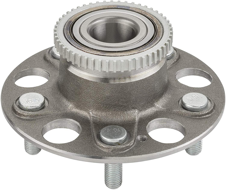 MOOG 512179 Wheel Bearing and Hub Assembly