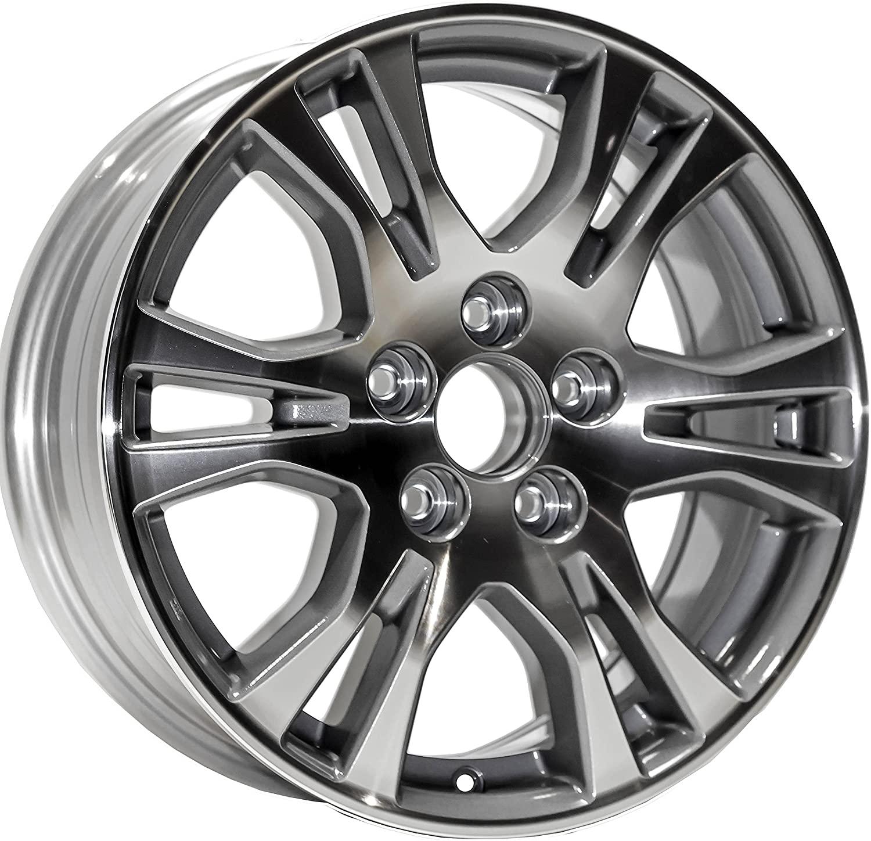 Dorman 939-665 Aluminum Wheel (17x7