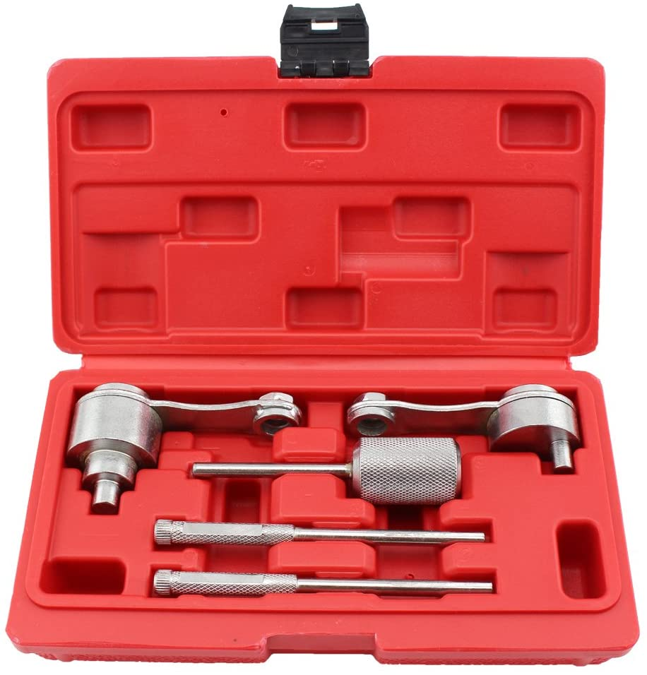 Engine Locking Tool Setting Tool Kit For Land Rover Jaguar 2.7 - Belt
