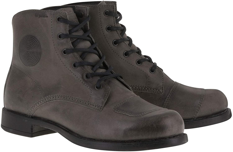 Alpinestars Men's 2848416-113-75 Boots (Grey, Size 7.5)