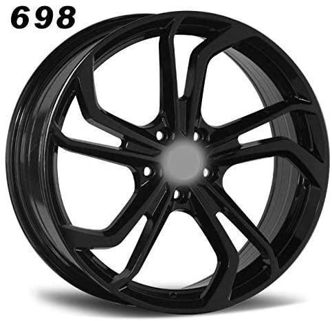 re:p. 18inch Alloy Wheels for VW Golf,Skoda,etc