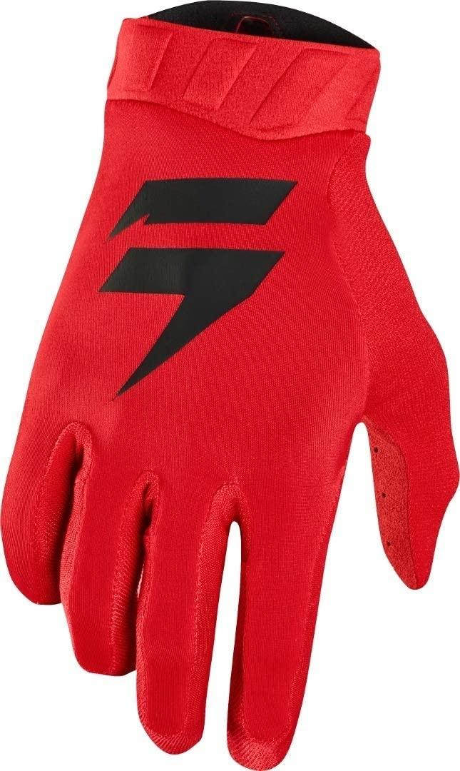 2019 Shift Black Label Air Gloves-Red-XL