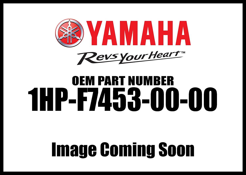 Yamaha 1HPF74530000 Cover