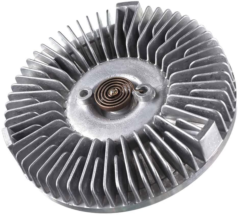 Cooling Fan Clutch for Ford Explorer Explorer Sport Trac Mercury Mountaineer 2001-2005 Lincoln Aviator 2003-2005