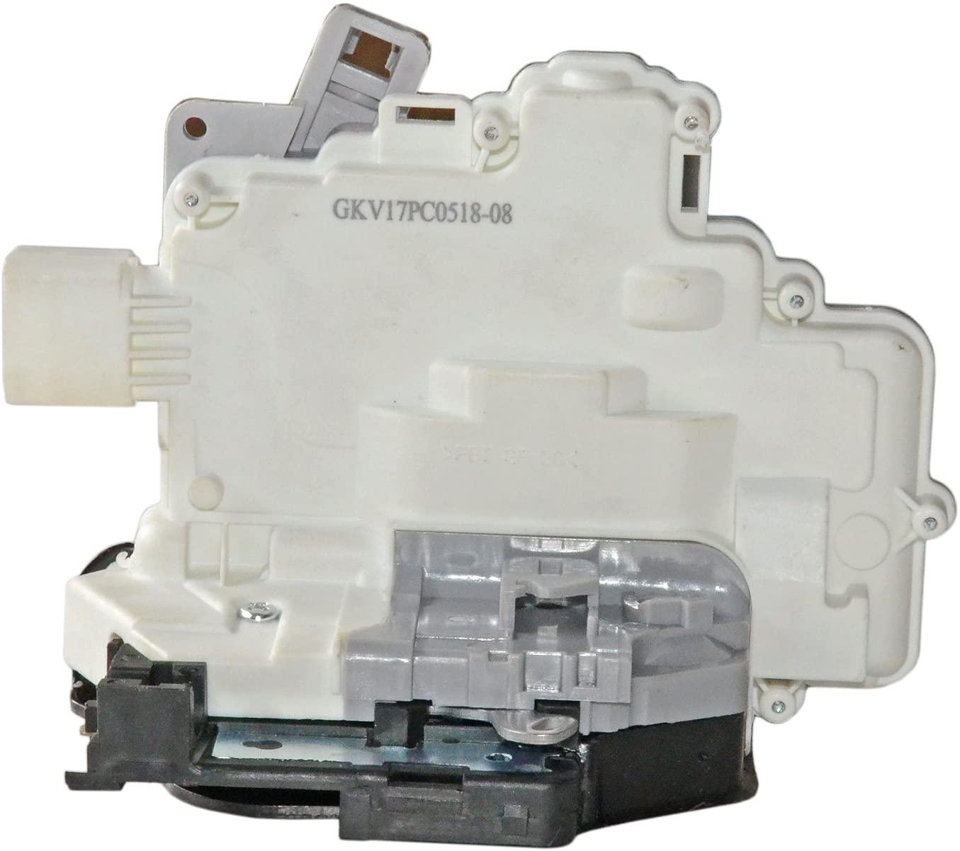NSKE Front Left Side Door Lock Actuator 8J2837015A For Au-di A4 A5 TT Q7 VW Touareg