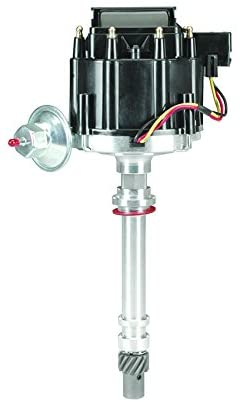 Rareelectrical NEW DISTRIBUTOR COMPATIBLE WITH GMC G1500 G2500 G3500 G35 1103726 1112527 1103659 1103751