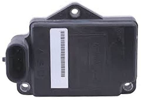 Rareelectrical NEW MASS AIRFLOW METER COMPATIBLE WITH BUICK PARK AVENUE 1991-1993 845108 86-50005 24502968
