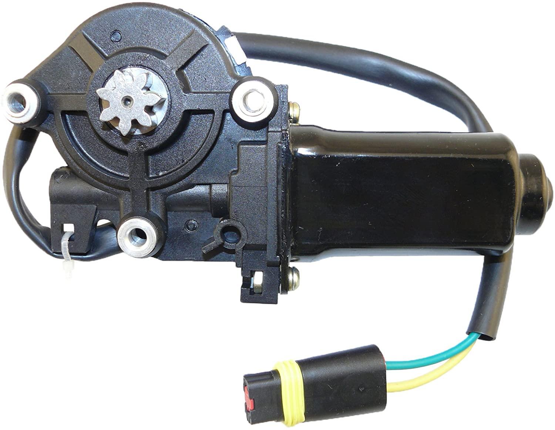 ACI 86806 Power Window Motor