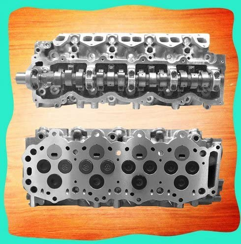 GOWE Cylinder Head for WLT Cylinder Head Assembly Applied for Mazdas B2500 WL11-10-100E/WL51-10-100C