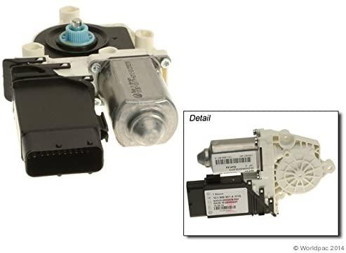 Genuine W0133-1967381 Power Window Motor