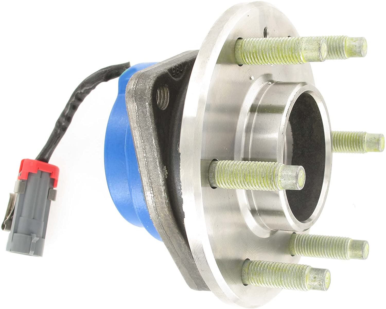 SKF BR930458 Wheel Bearing and Hub Assembly