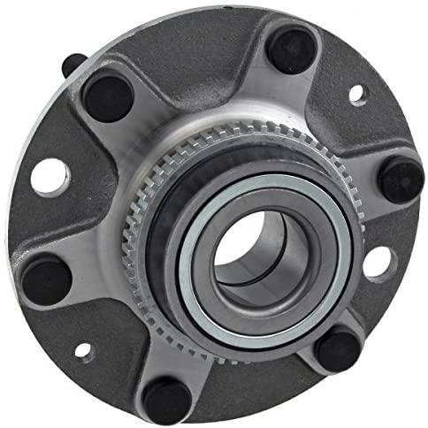 WJB WA541007 - Rear Wheel Hub Bearing Assembly - Cross Reference: Timken HA590016 / Moog 541007 / SKF BR930610