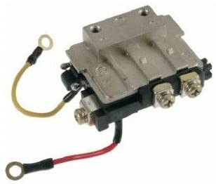 Rareelectrical NEW IGNITION MODULE COMPATIBLE WITH 1984-1985 TOYOTA VAN 89620-14210 89620-14268 89620-32020