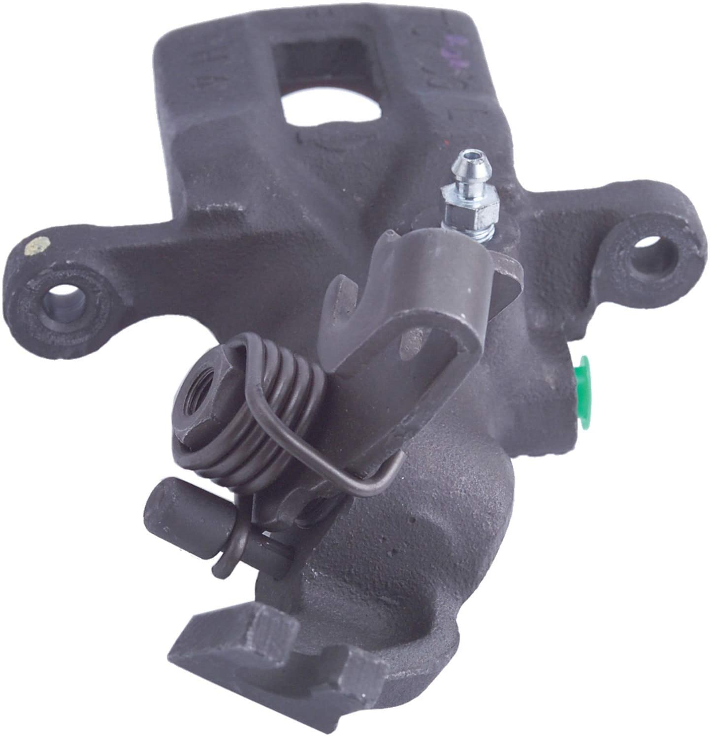 Cardone 19-627 Remanufactured Import Friction Ready (Unloaded) Brake Caliper