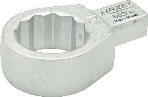 Hazet 6630C-8 Box End Wrenches
