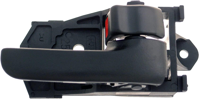 Dorman 83646 Interior Door Handle for Select Lexus Models, Black
