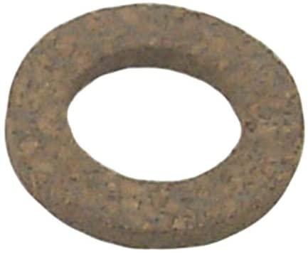 Sierra 18-0923-9 Rubber Seal - Pack of 2