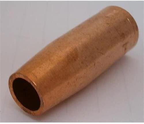 Tweco 21-62 5/8 Mig Nozzle, 2 pack