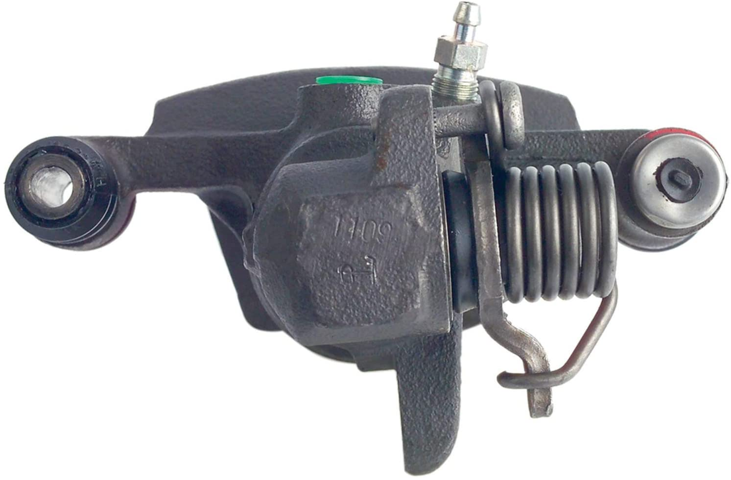 Cardone 19-1507 Remanufactured Import Friction Ready (Unloaded) Brake Caliper